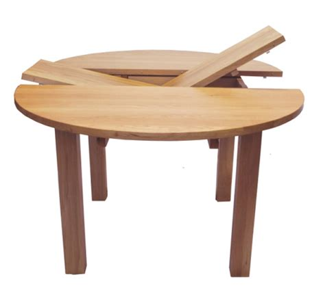 Dining Room Tables Expandable Marceladick