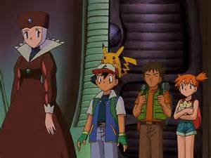 review pokemon the first movie mewtwo strikes back