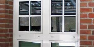 Terrassentür Mit Sprossen : s lzer gmbh aluminiumfenster serie s6es ~ Lizthompson.info Haus und Dekorationen