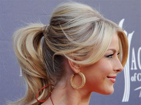 hairstyle ideas  thin hair  great effects