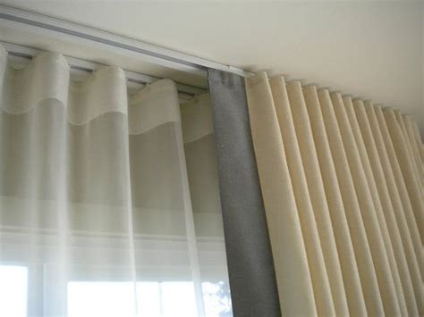 best 25 layered curtains ideas on window