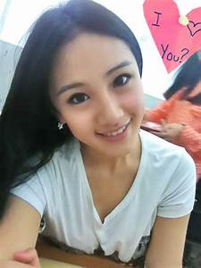 10 Estudiantes Modelos Chinas Ms Hermosas Segn 39MODE