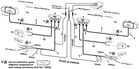 Boss Plow Wiring Diagram Free