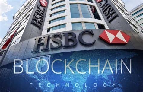 hsbc forex trading platform blockchain lowers hsbc spending on forex transactions by