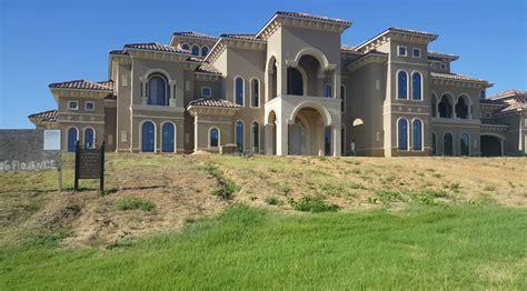 florence southlake tx   lambert custom homes