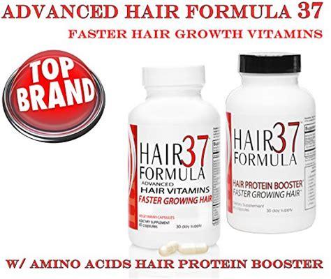 faster hair growth vitamins advanced hf37 hair vitamins