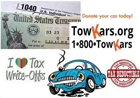 If I Donate A Car Is It Tax Deductible by How To Donate Your Car In Utah And Idaho For A Tax