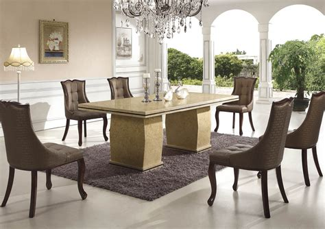 catania marble dining table   chairs marble king