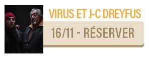 jean claude dreyfus virus association 11bouge concerts musiques actuelles