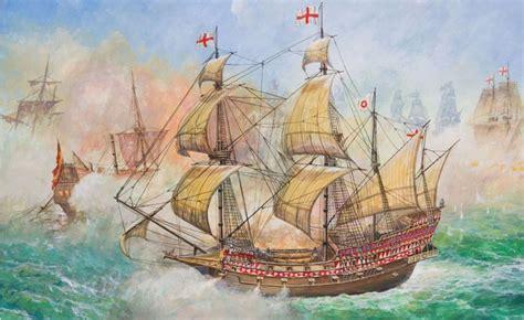 spanish ship san martin zvezda