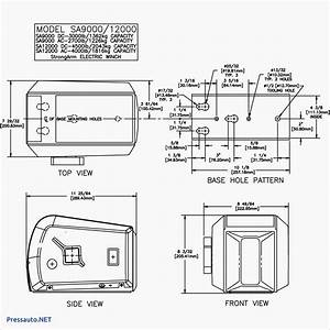 28 Atv Winch Solenoid Wiring Diagram