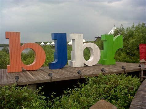 wisata mangrove bjbr probolinggo beejay bakau resort