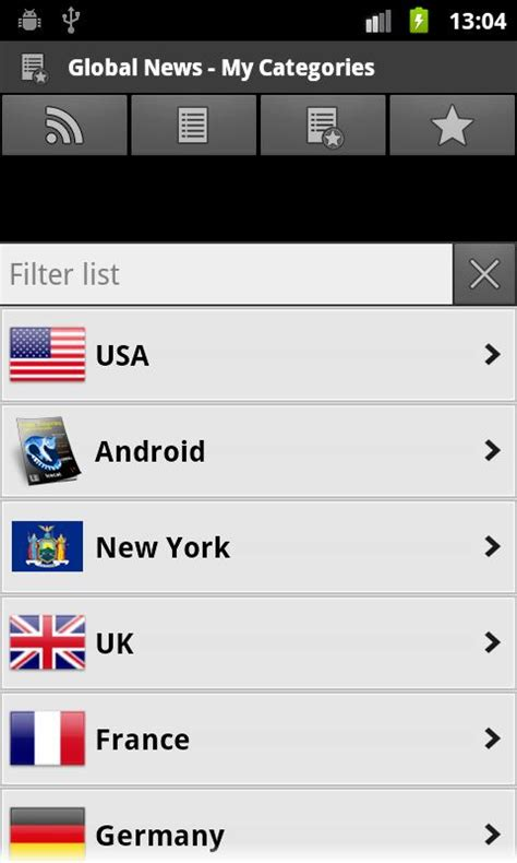 best news apps for android 5 best news app for android smartphones netmascots