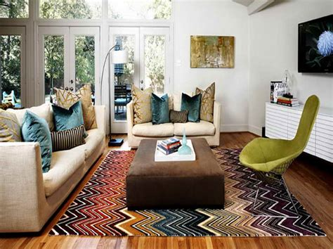 Easy Cheap Home Decorating Ideas With Nice Carpet
