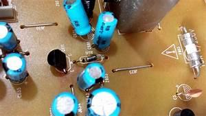 Mini System Philips Fwm 603x Sem Som  Resolvido