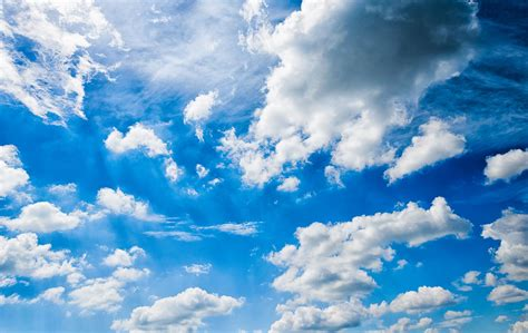 Blue Sky Wallpapers Backgrounds