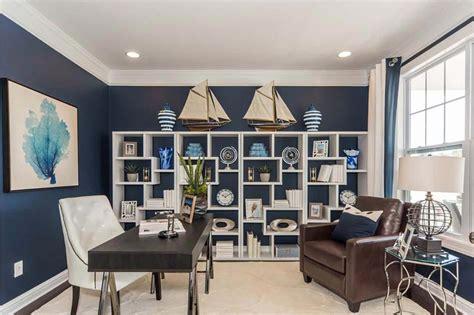 decoration de bureau maison 15 exemples d aménagement bureau au design élégant et