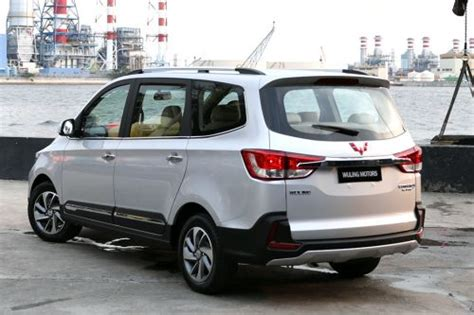 Wuling Confero Photo by Wuling Confero Exterior Images Oto