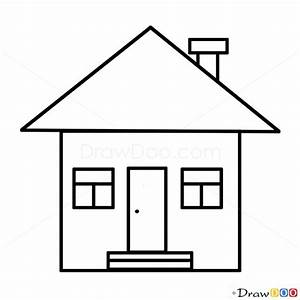 House Drawing DECOR DESIGN