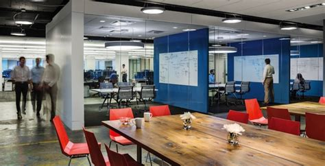Workplace design trends: Make way for the Millennials