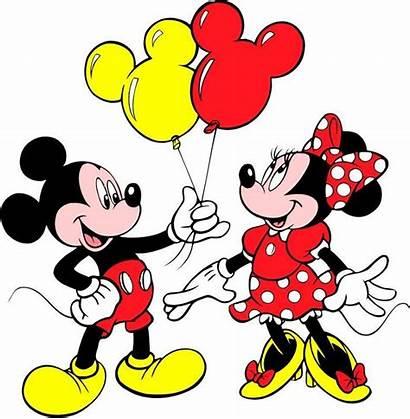 Clipart Disney Minnie Mickey Clipartion
