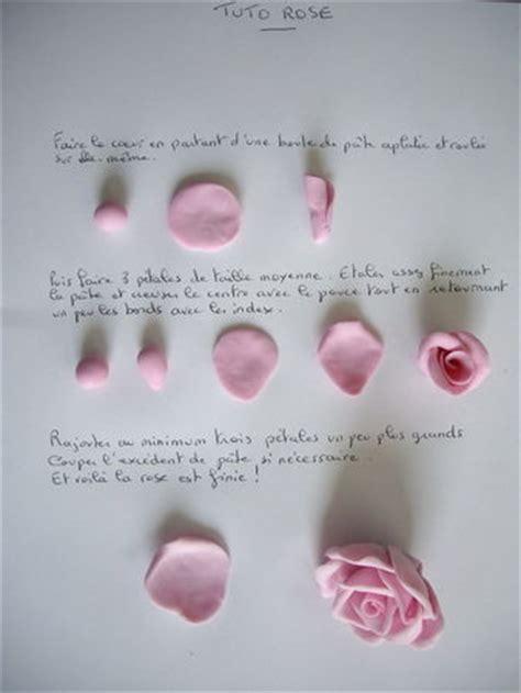 laetipastel cr 233 ations fleurs en porcelaine froide un petit air de printemps pate