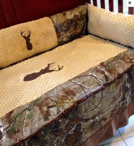 Realtree Camo Baby Bedding by 1000 Ideas About Theme Nursery On