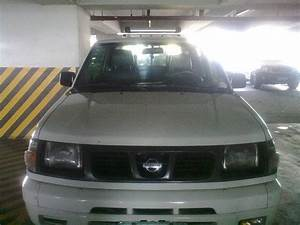 Nissan Frontier 2001 For Sale From Manila Metropolitan