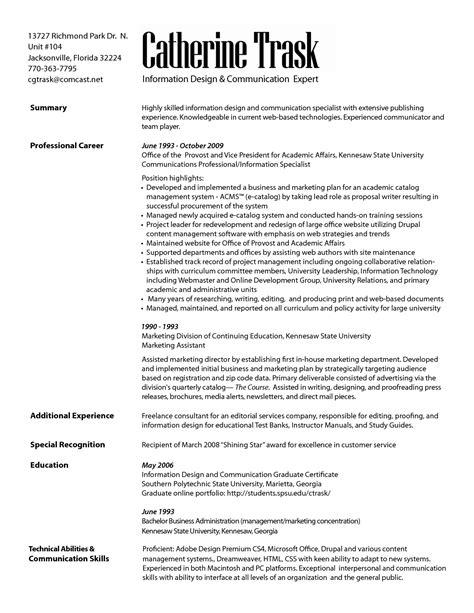 equal employment specialist resume sle printable rental