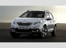 Peugeot 2008 2013 Wallpapers and HD Images Car Pixel
