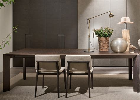 Lema Thera Extending Dining Table - Lema Furniture At Go