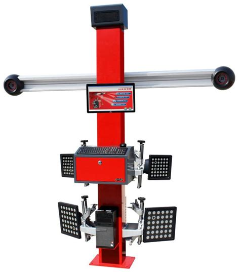 Compare Prices On Wheel Alignment Machine- Online Shopping