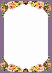 free letterhead templates for mac free printable vintage flower stationery ausdruckbares