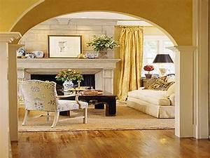 French Country Living Room Ideas - Homeideasblog.com