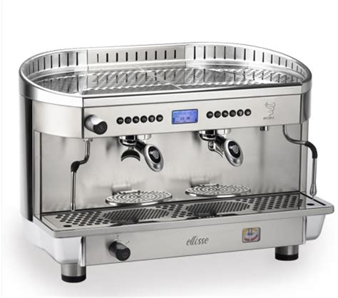 Places petrie terrace shopping & retail queensland coffee machine sales and services. Bezzera Ellisse PID - Espresseur Australia