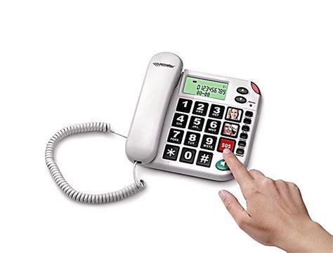 NotrufSeniorenTelefon XLF80 plus bestellen Weltbildde