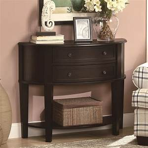 Coaster, Accent, Tables, 950156, Entry, Table
