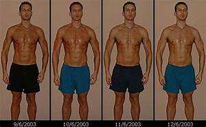 Amazing transformation of body in 5 years (89 pics ...