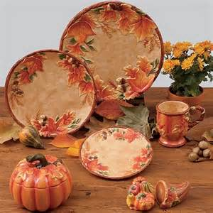 harvest blessings covered pumpkin bowl 32 oz by susan winget certified international