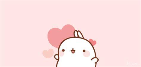 Looking for the best cute gif wallpaper? animated, art, bunny, cartoon, cute art, cute baby, cute ...