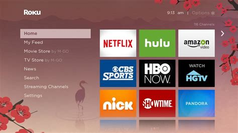 Anime Channel For Roku Customize Your Roku Device With Two Free Themes Until 2 15