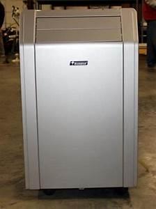 Everstar Portable Air Conditioner Model Mpn1