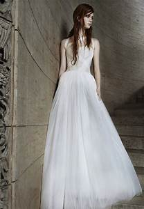vera wang wedding dress collection spring 2015 bridal With edgy wedding dresses