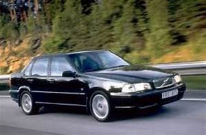 1998 Volvo S70 Service And Repair Manual