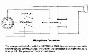 Radiomods Hr2510 Mike Wiring Page