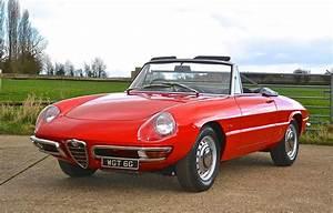 Alfa Romeo Spider 1968 : alfa romeo 1750 spider veloce rhd sold southwood car company ~ Medecine-chirurgie-esthetiques.com Avis de Voitures