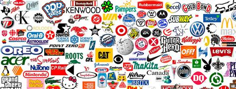 Most Iconic Logos Of All Time