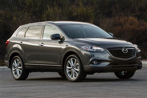 mazda cx 9 preis used 2013 mazda cx 9 for sale pricing features edmunds