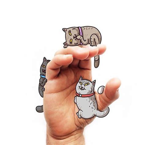 sign language illustrations by alex solis bored panda