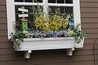 flower boxes for windows Remodelaholic | How to Build a Window Box Planter in 5 Steps